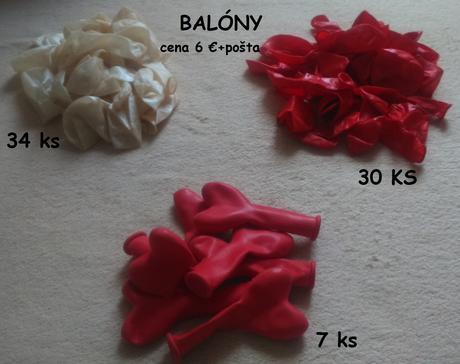 Balony,