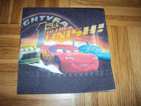 Obrazky Cars,
