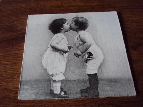 Obrazok anjeliky chlapcek,dievcatko,