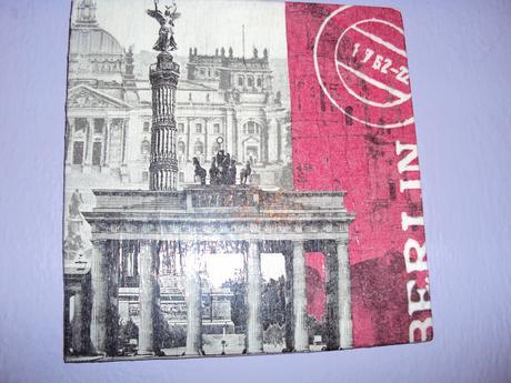 Obrazok Londyn,Pariz,New York,Berlin,