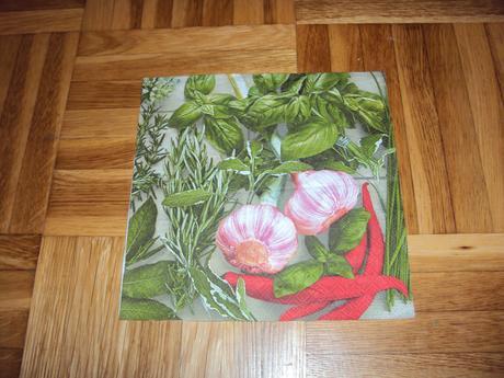 Obrazok zelenina,