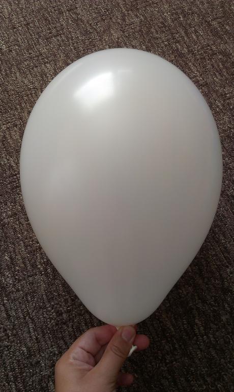 balonky,