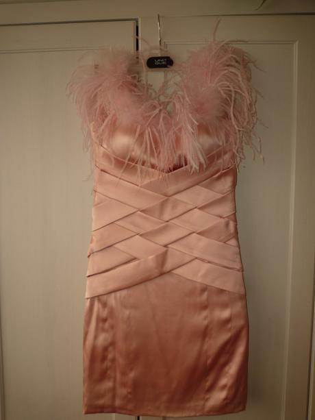 Spoločenské / popolnočné šaty od Jany Pištejovej, 34