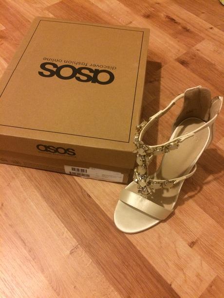 sandale ASOS UK3, 37