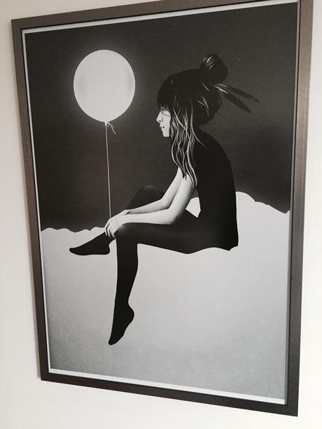 Plakát obraz Ruben Ireland,