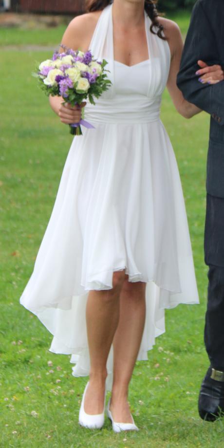 Svatební šaty , 38