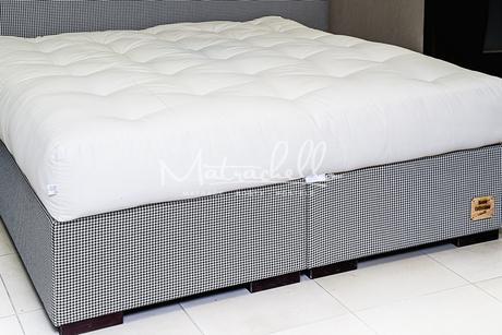 Futon Matrachello Econatura Cotone 90x200cm,