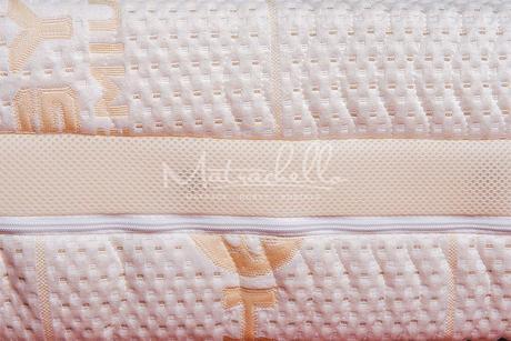 Matrace Matrachello Piano v rozměru 80x200 cm,