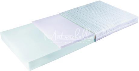 Pěnová matrace Proteus 200x80cm,