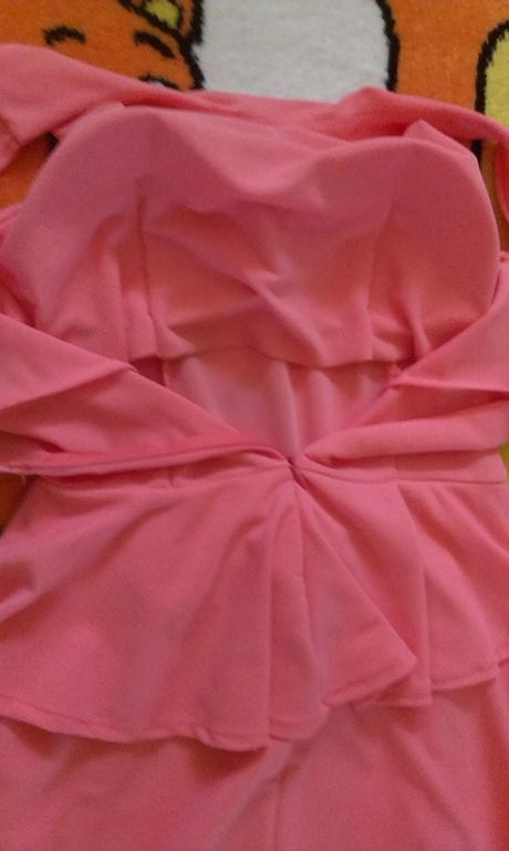 Nenosené šaty Uni veľkosť, 36