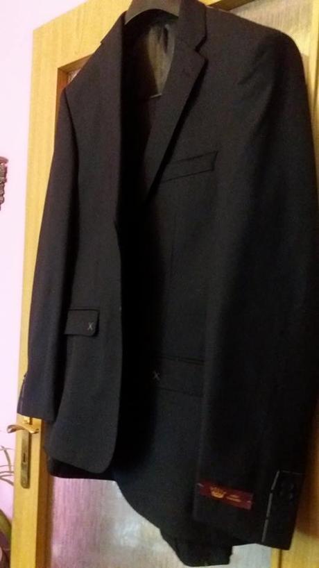 Pánský oblek, 52