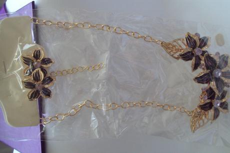 náušnice,náhrdelník sada,