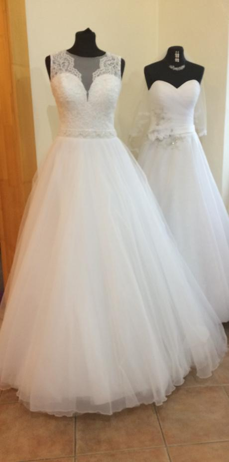 Svadobné šaty pre princezné, 32
