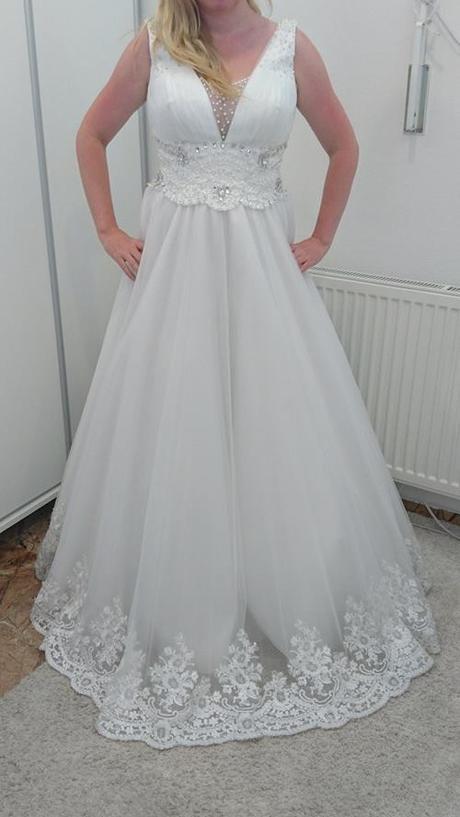 Svadobné šaty Carolines, 38