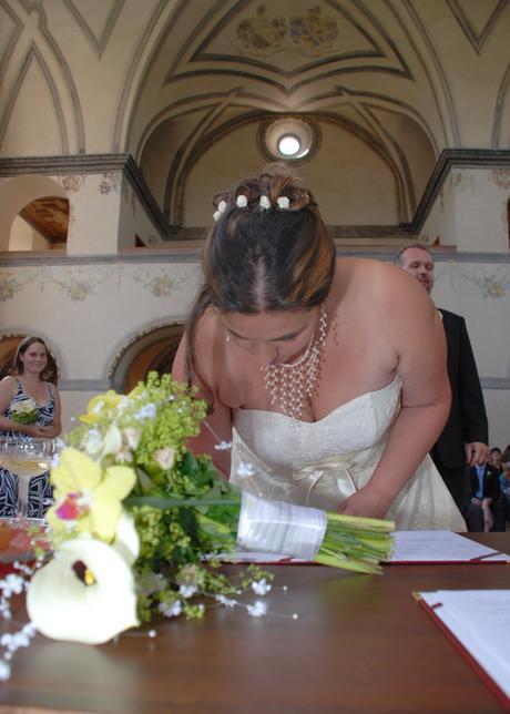 Original svatební souprava,