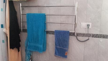 elektricky susiak uterákov,