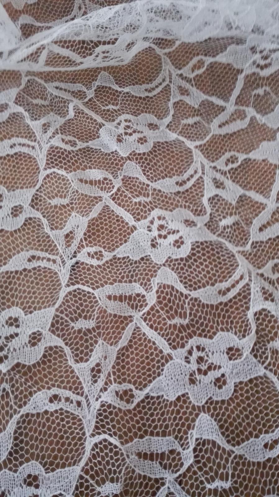 Látka a čipka na svadobné šaty 385f404768a