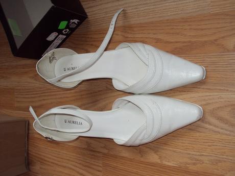 Pohodlné svatební botky, 41