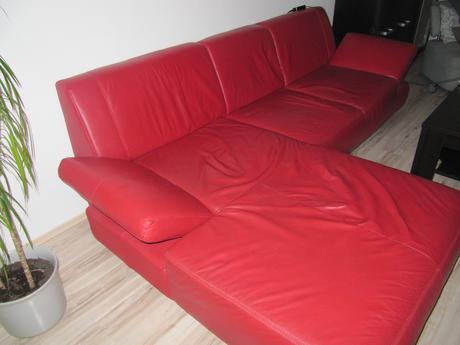 Rohová sedačka,