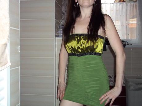 tunika nebo šaty, 36
