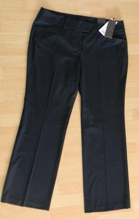 fbfa40fce Dámske nohavice k obleku s.oliver , 46 - 59,90 € | Svadobný bazár |  Mojasvadba.sk