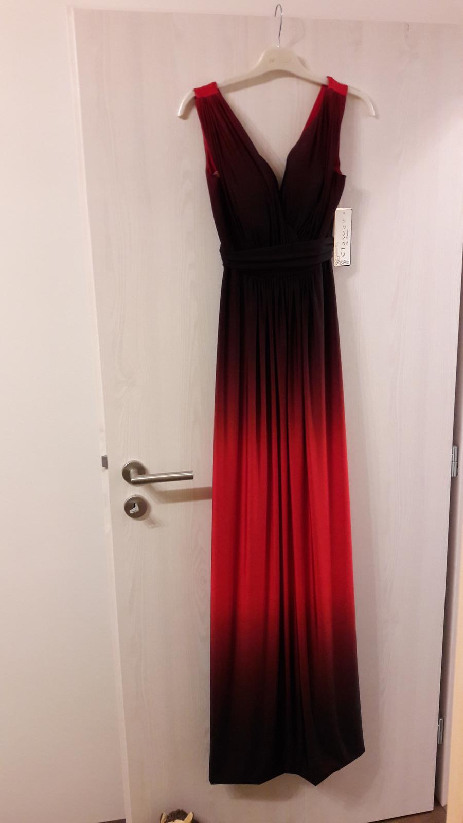 b7024c193e08 Spoločenské šaty dlhé