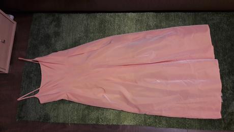 Spoločenské šaty dlhé, 38