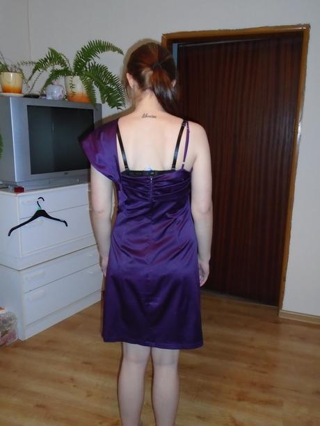 spoločenské šaty s bolerkom, 40