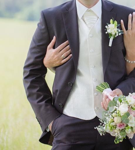 Svadobna vesta, 50