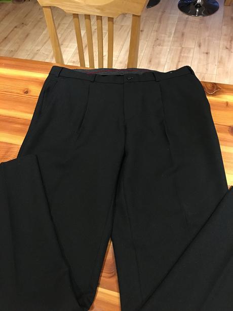 Kalhoty, 52