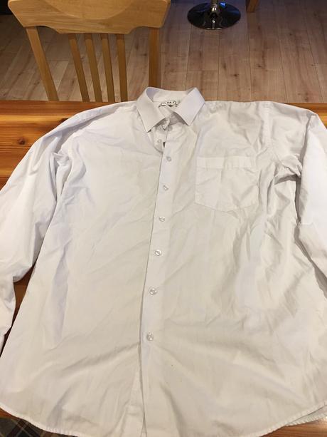 Pánské košile , 46