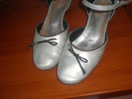 Krásne dievčenské topánky veľ.35, 35