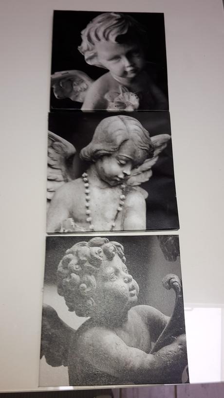 Obrazy anjelov,