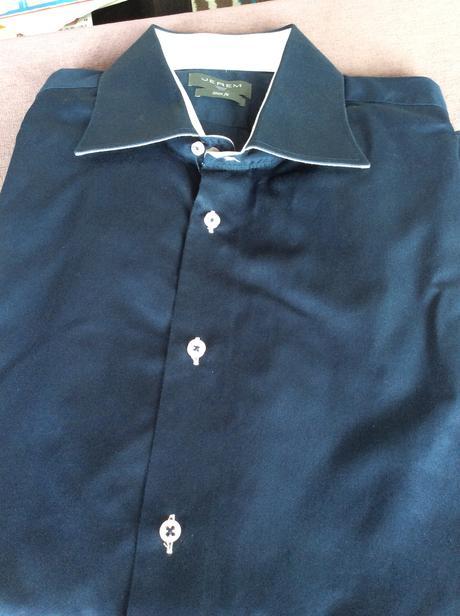 Luxusní košile se zajímavými detaily, 54