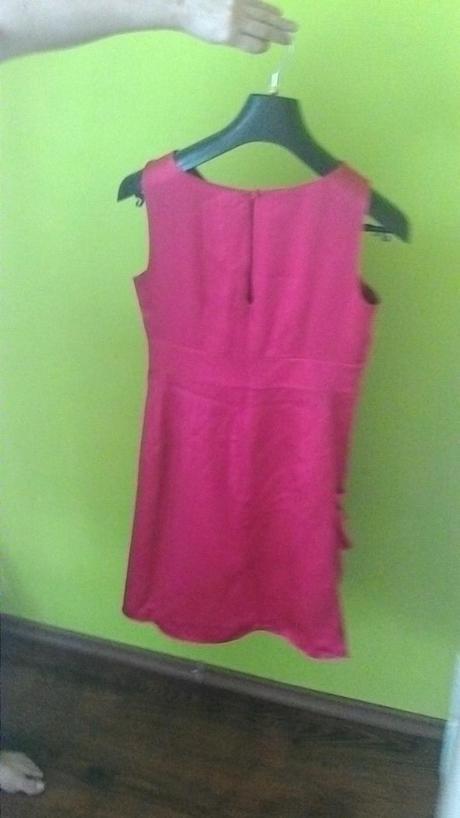 Dámske šaty cislo 40 , velkost L, 40