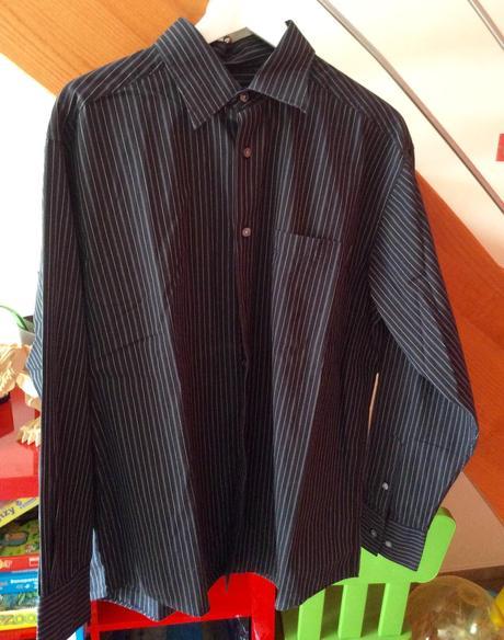 Panská košile z Tchiba, 42