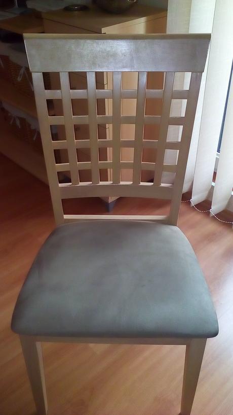 5 ks stoliciek ,