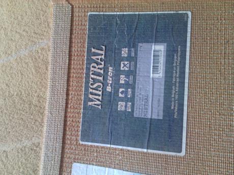 koberec zn. mistral 230x170 cm -kvalitný ,