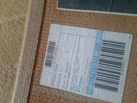 kvalitny koberec zn. mistral 230x170 cm ,
