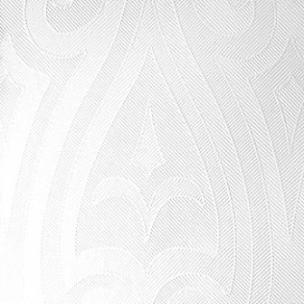 Luxusní ubrousku Dunilin bílé,