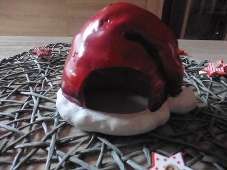 Vianočny svietnik,