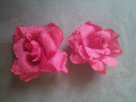 Umělé kvetiny,