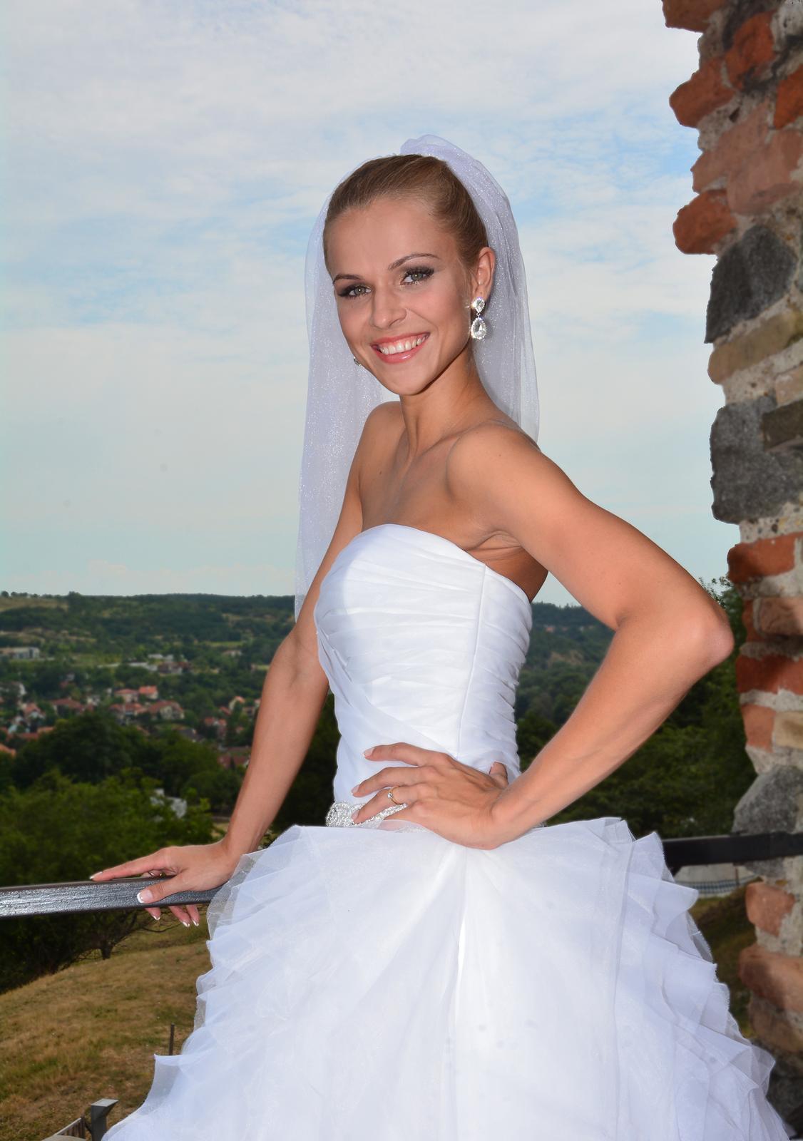 Svadobné šaty pronovias 50dde242d6d