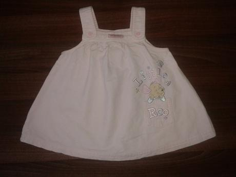 Šaty Disney, 80