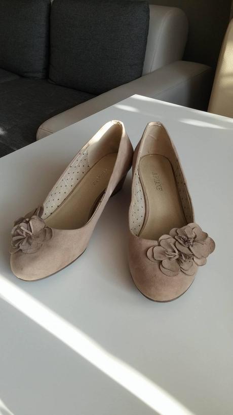 Společenská obuv, 41