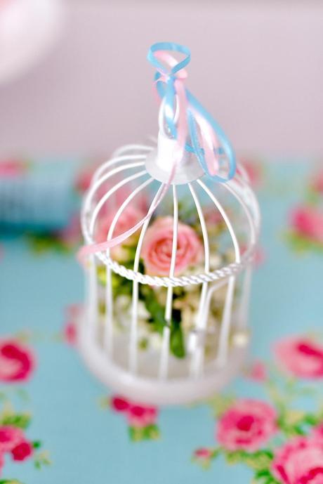 Klietky na sviečku alebo na kvetinky,