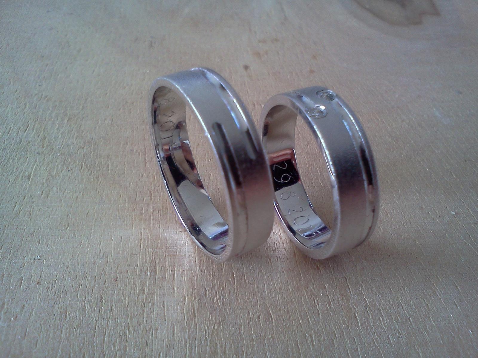 Snubni Prsteny 5 000 Kc Svatebni Bazar Beremese Cz