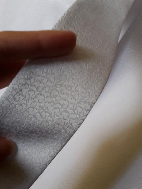 Svadobna vesta kravata vreckovka , 52