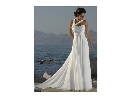Svatební šaty antického stylu , 38