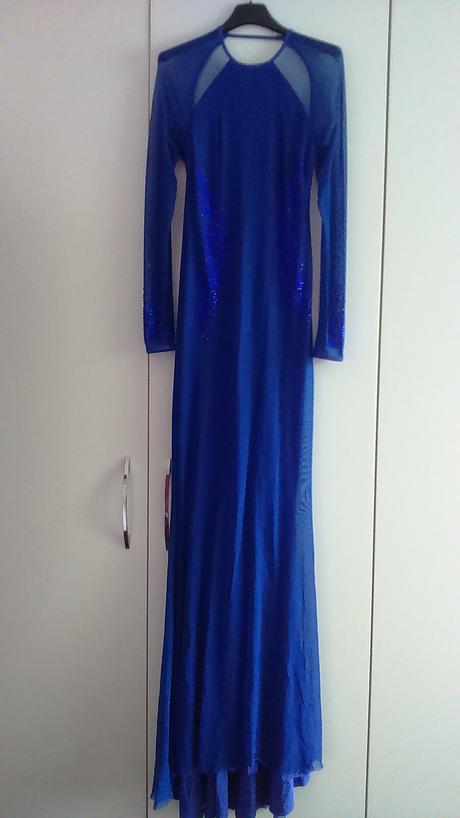 Luxusné spoločenské šaty Sugarbird, S